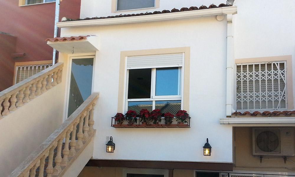 Cocina Alguazas - Rehabilitación de viviendas en Murcia
