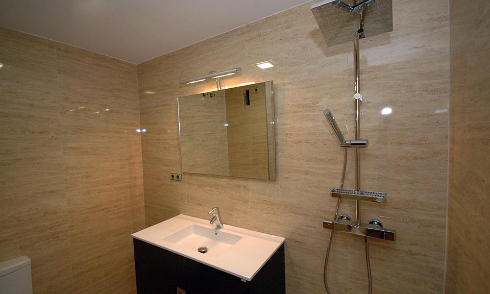Casa Cartagena - Rehabilitación de casas en Murcia