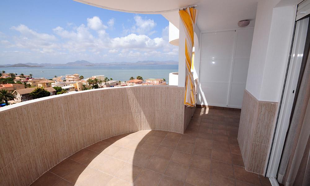 Casa La Manga - Reforma de viviendas en Murcia