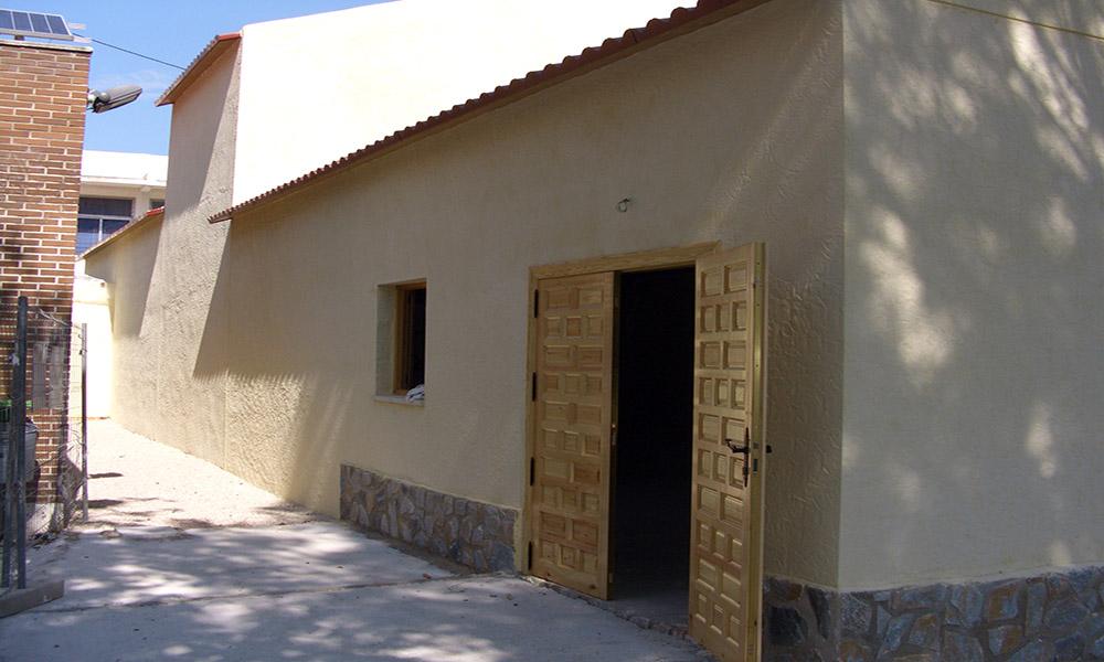 Peña huertana - Reforma y obras en Murcia