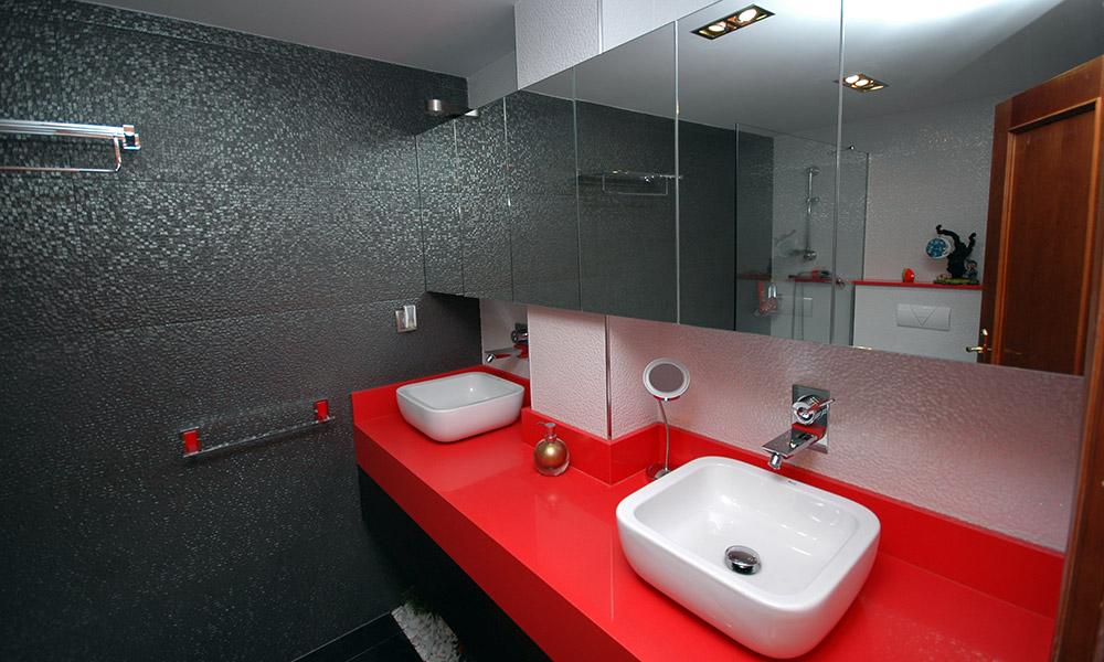 Aseo La Alcayna - Reforma de aseos y baños en Murcia