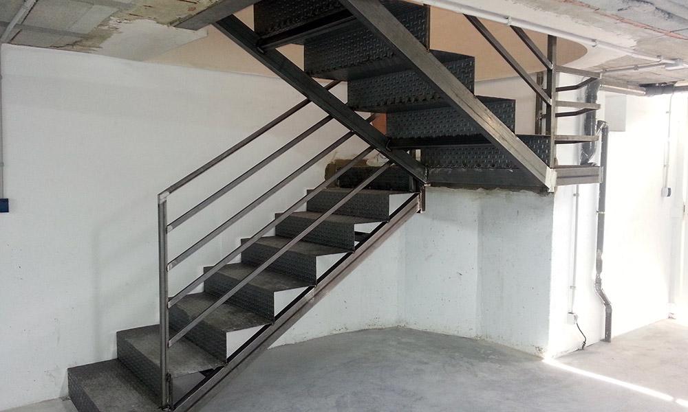 Obras y reformas de sótanos en Murcia