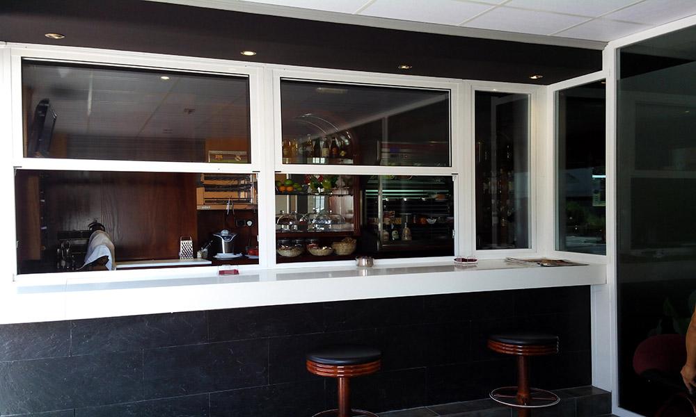 Bar Seleno - Reforma de local comercial