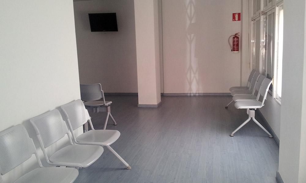 Traumtología San Carlos - Reforma de locales en España